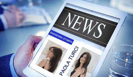 Paola Turci -Comunicato Stampa
