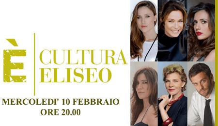 Paola Turci Teatro Eliseo