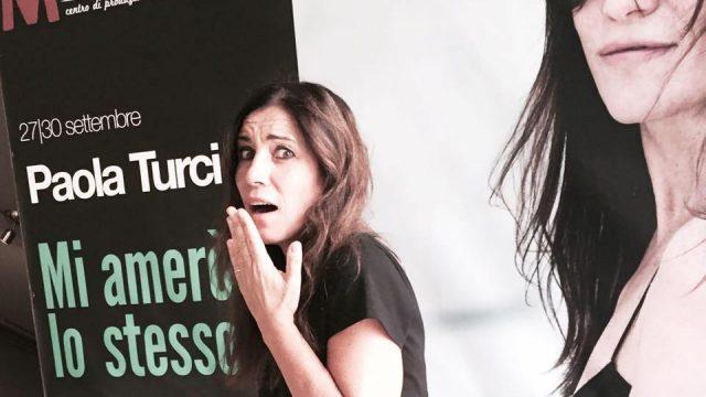 Paola Turci Teatro Menotti Milano