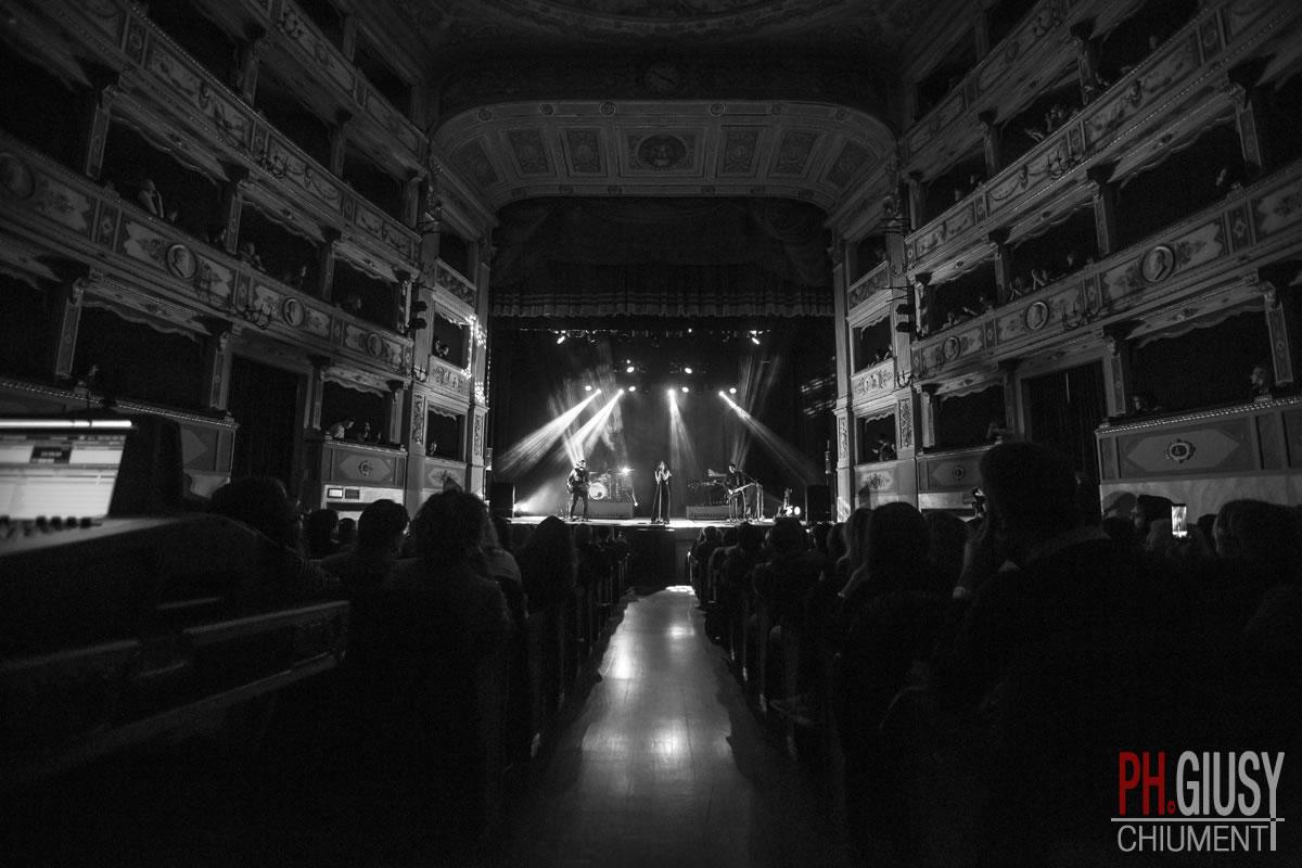 Paola Turci Il Secondo Cuore Tour Todi Perugia