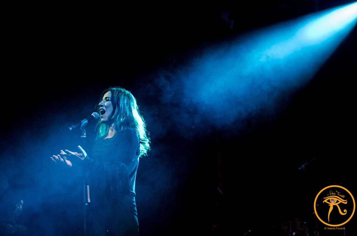 Paola Turci Il Secondo Cuore Torino Live
