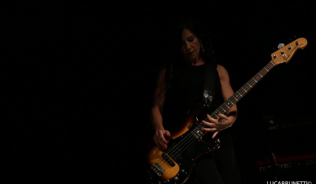 Paola Turci Il Secondo Cuore Live San Miniato (PI)