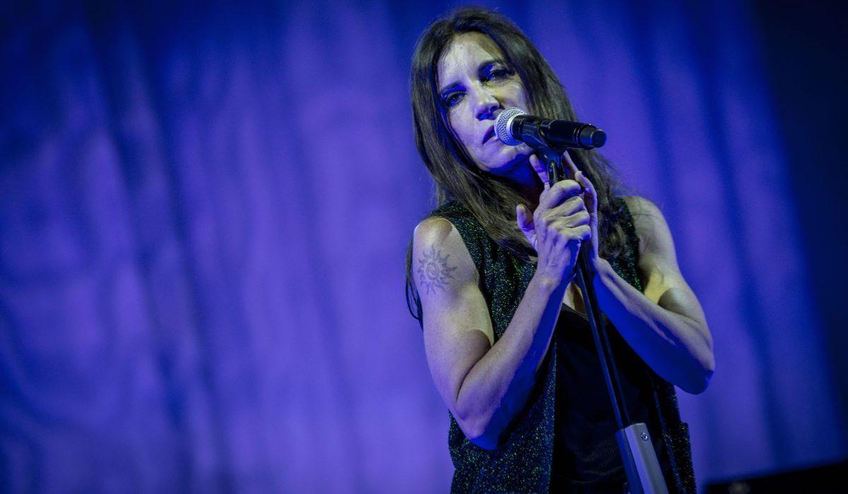 Paola Turci Il Secondo Cuore Varallo Sesia Live