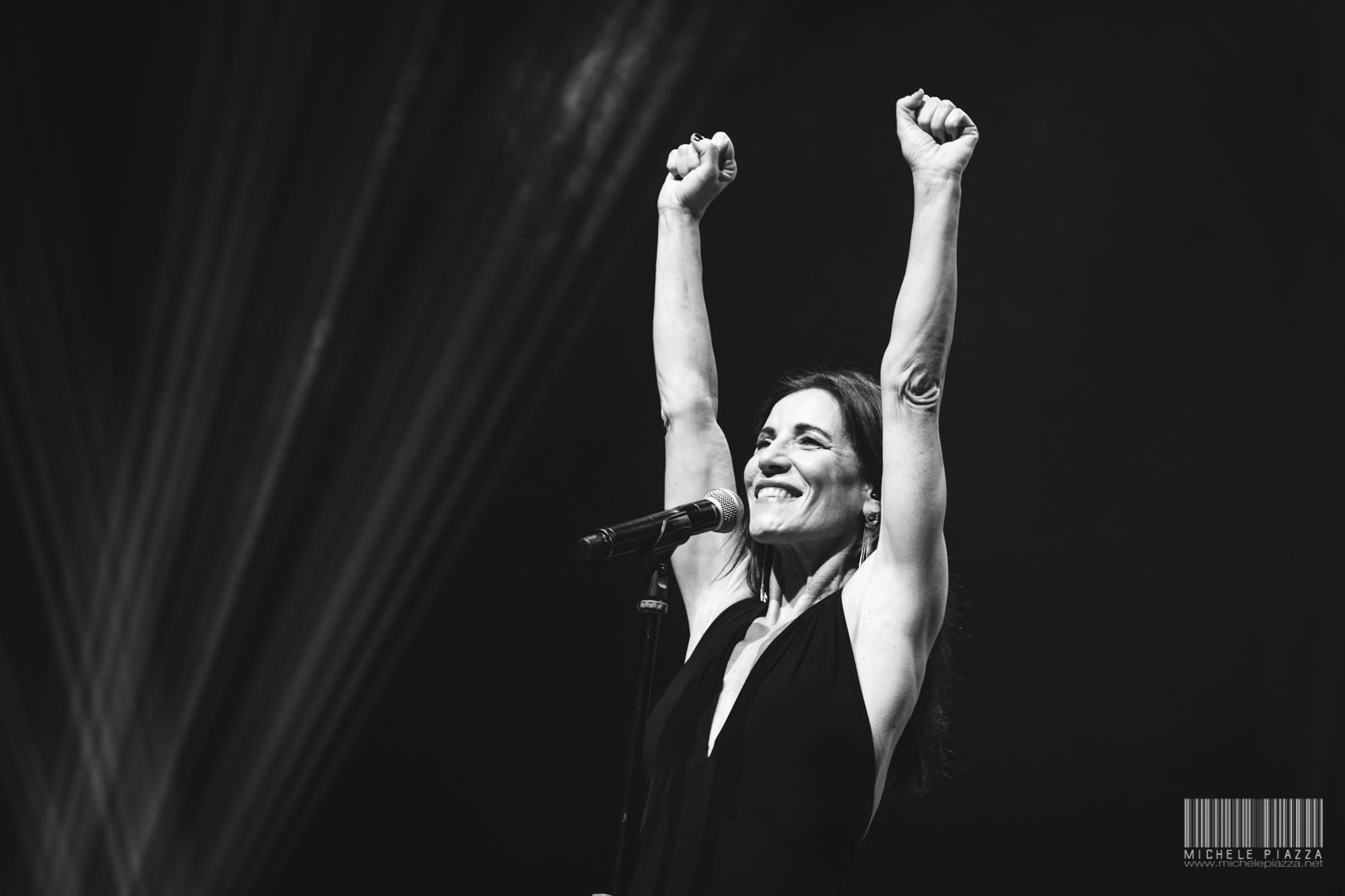 Paola Turci Il Secondo Cuore Vicenza Live