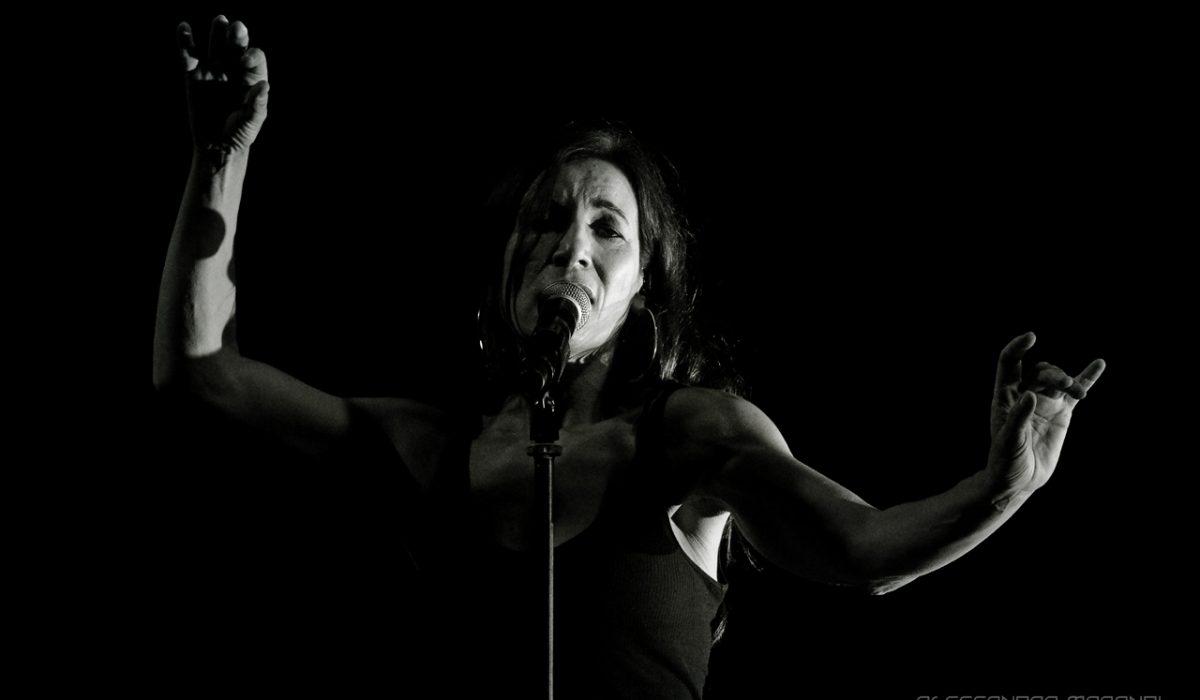 Paola Turci Il Secondo Cuore Live Sesto Fiorentino (FI)